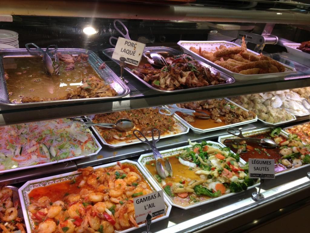 restaurant traiteur chinois